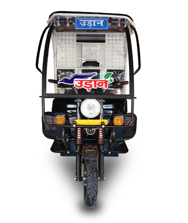 Electric Rickshaw in jharkhand
